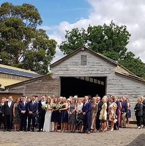 Olinda Yarra Country Wedding Venue